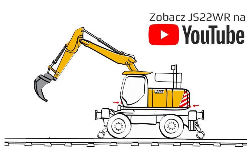 ZOBACZ JS22WR NA YOUTUBE